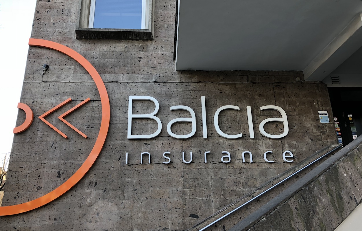 Balcia Headquarters Latvia